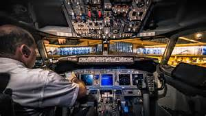 cabina de avion piloto de avi 243 n iba a volar en estado de ebriedad telemundo