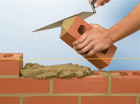 all about bricklaying tools diy