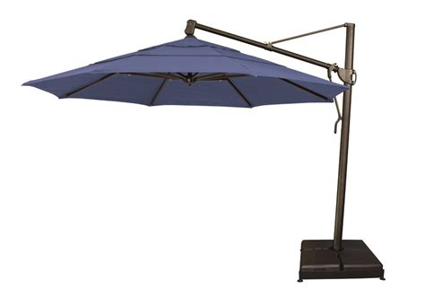cantilever patio umbrella tub and patio table umbrellas umbrella accessories