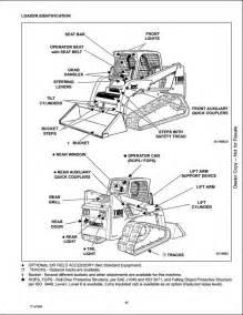 610 bobcat wiring diagram regulator 610 free engine image for user manual