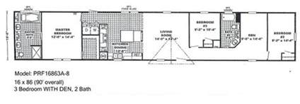 single wide mobile home floor plans and pictures single wide mobile home floor plans and pictures best of