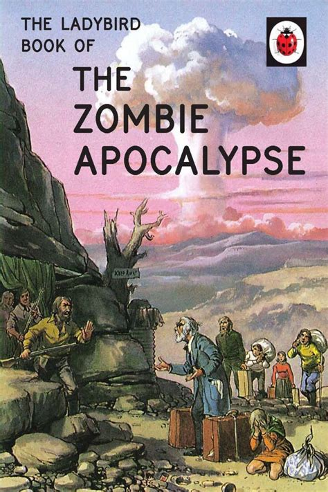 the book of the nine new ladybird books for grown ups coming this autumn the bookseller