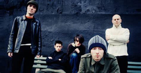 R For Radiohead radiohead detail ok computer 20th anniversary reissue