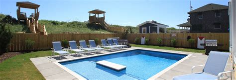 Outer Banks Event Homes Resort Realty Obx North House Obx