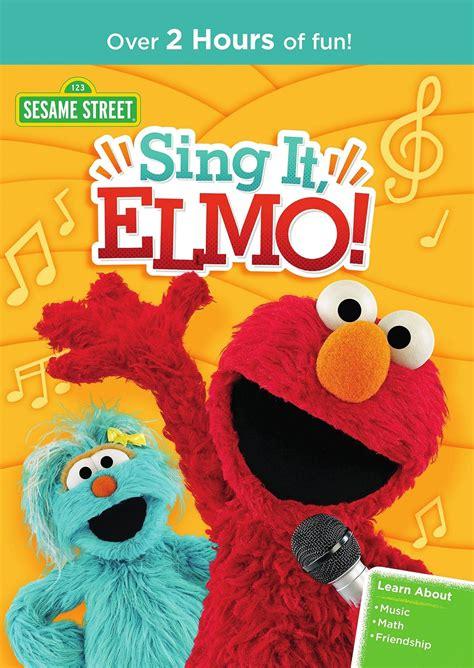 Sing It sing it elmo muppet wiki fandom powered by wikia