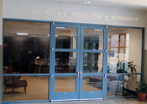 Utsa Mba Finance by Center For Professional Excellence Learning Community