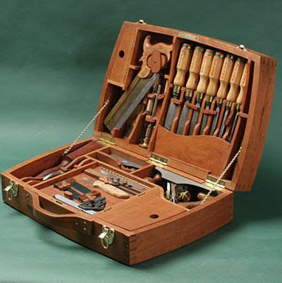 tool case  tyler chartier articles woodworking