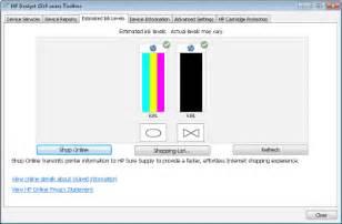software resetter hp deskjet 1050 solved hp deskjet 1050 j410 can t print in black and