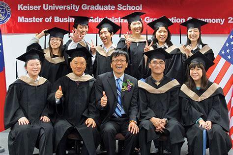 Mba Courses In Keiser keiser is going global international