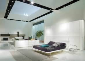 Ultra modern bedrooms design and decorating picture ideas