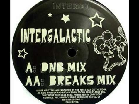 beastie boys intergalactic remix dj meow rollin on rainbows part 1 liquid dnb mix