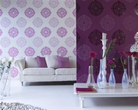 wallpaper pattern white sofa living room wallpaper pattern