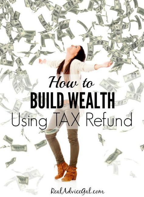 tax return when buying a house tax return for buying a house how to use your tax refund to build wealth real advice gal