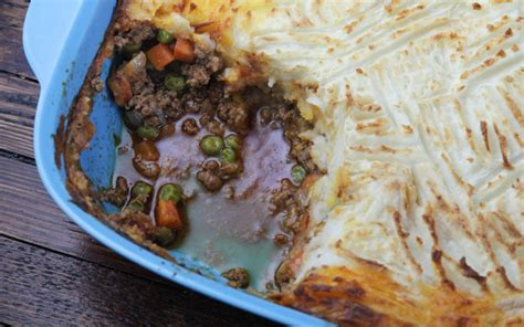 classic cottage pie recipe shepherd s pie classic potatoes comfort food