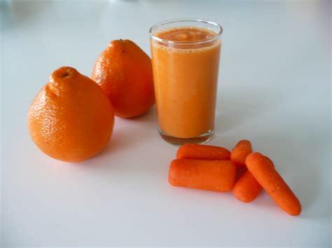 Blender Wortel koningsdag smoothie zandloper dieet