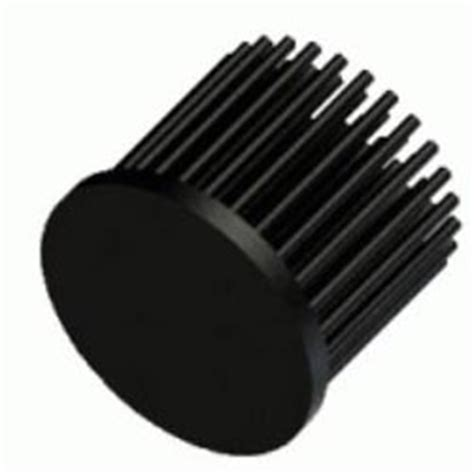 pin fin heat sink buy pin fin heat sink 60 mm from eulum design united
