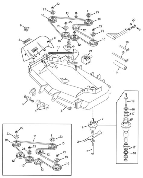scag mower parts diagram scag parts lookup by jacks small engines