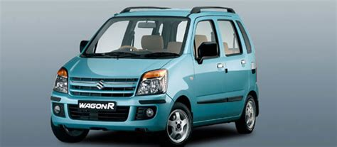 Maruti Suzuki Wagon R Lxi Duo Maruti Suzuki Wagon R Duo Lxi Lpg Car Price