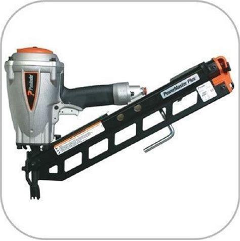 framing nail gun paslode 30 34 degree nail gun framing nailer 501000 fr f350s w 1 year warranty ebay