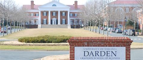 Darden Mba Housing by World Peace At The Darden School Teach The Brain