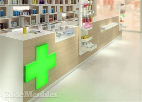 Comptoir Pour Pharmacie by 1000 Id 233 Es Sur Le Th 232 Me Pharmacy Design Sur