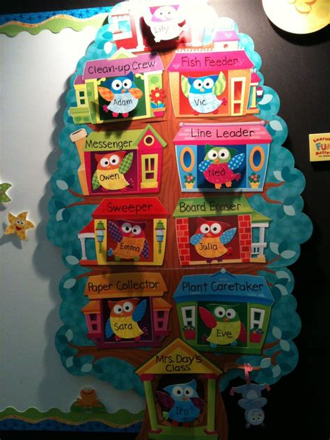 owl themed classroom decorations 24 best images about classroom set up ideas on