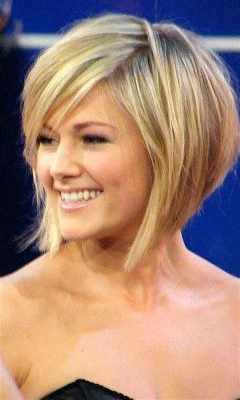 short a line hairstyles with bangs 2014 short hairstyles love the a line bob w bangs hair pinterest