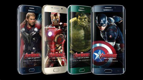 Casing Samsung S6 Edge Plus Top Captain America Civil War Wide Custom 今日消费资讯 三星推出钢铁侠版 galaxy s6 edge 盗墓笔记电视剧定档 理想生活实验室 为更理想的生活