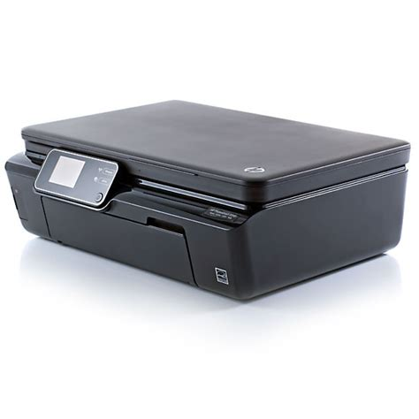 Printer Hp Photosmart 5510 hp photosmart 5510 e all in one review look prints stunted driver pcworld