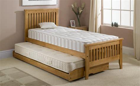 Guest beds