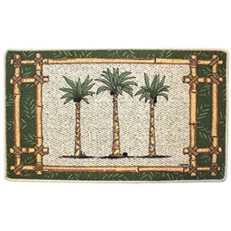Palm Tree Bathroom Rugs 33 Best Images About Palm Tree On Pinterest Trees Kitchen Rug And Palm Tree Bathroom