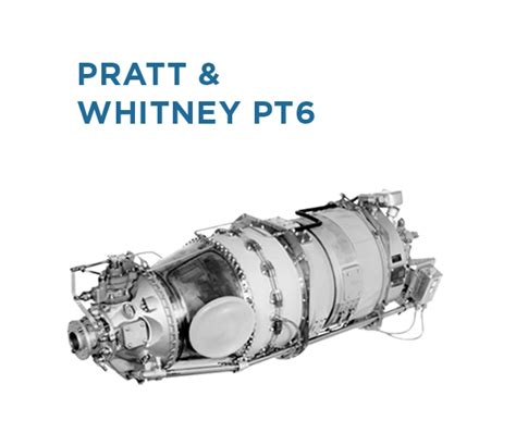 pt6a turboprop engine demonstrated the types of pt6 a tpe331 and pt6 engine service turbine standard