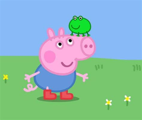peppa pig george and b00qg5v4o4 george pig jpg 1200 215 1017 fairy tales cartoon