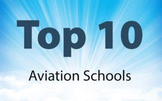 Top Mba In Aviation Management Colleges by Jet Traveler By Paramount Business Jets