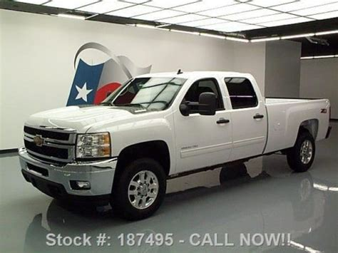 auto body repair training 2008 chevrolet silverado 3500 security system sell used 2013 chevy silverado 3500hd crew z71 4x4 diesel leather texas direct auto in stafford
