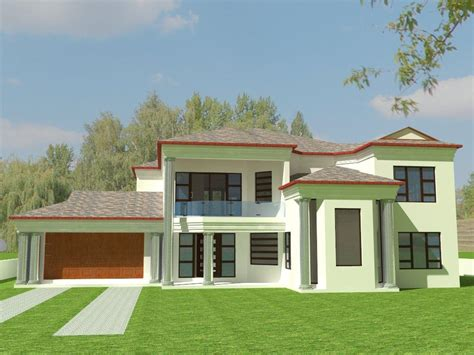 house design za building house plans and landscape designs evaton