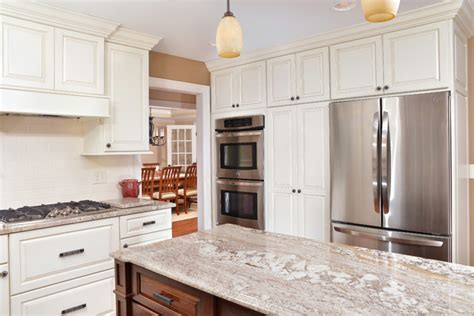 Aaa Kitchen by Aaa Kitchen Traditional Kitchen Cleveland By