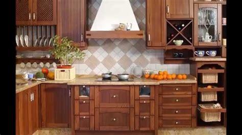 36 Kitchen Cabinet by Catalogo De Muebles De Cocina De Madera Kitchen
