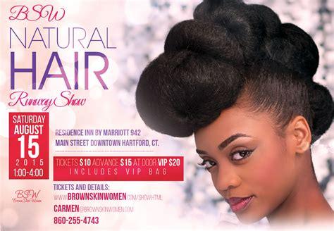 natural hair expo seattle washington natural hair events lipstick alley