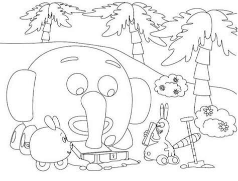Free Jungle Junction Coloring Pages Jungle Junction Coloring Pages