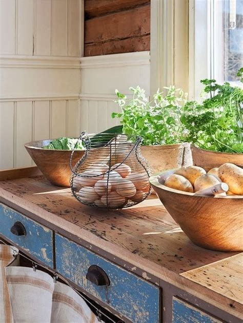 country living 500 kitchen ideas my country living via pinterest discover and save