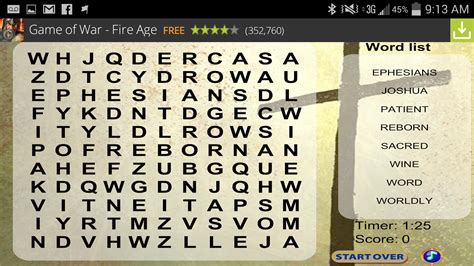 Search Up For Free Bible Word Search Free Android Apps On Play