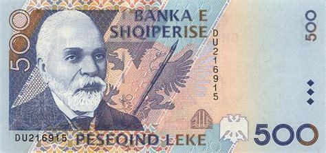 currency converter lek to euro file 500 lek obverse jpg wikipedia