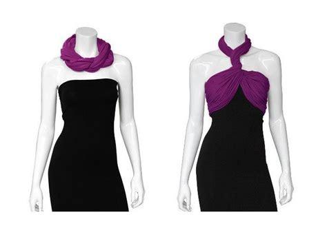 10 ways to wear an infinity scarf 10 ways to wear an infinity scarf trusper