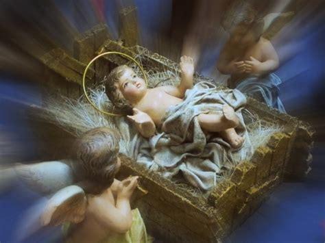 imagenes navideñas con jesus noche verdaderamente buena