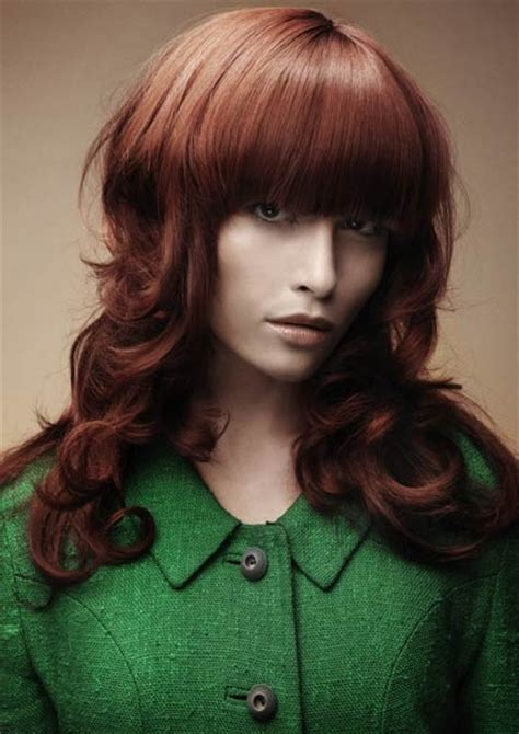 toni and guy hairstyles women sexy long hairstyle ideas 2012