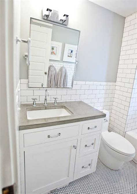 blue and white bathroom 36 blue and white bathroom floor tile ideas and pictures