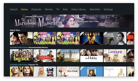 amazon video prime amazon s top original shows generated an estimated 5m new