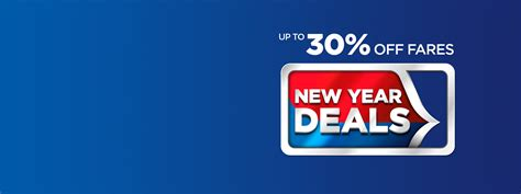 new year flight promotion promotion new year deals couponmalaysia