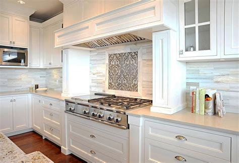 backsplash white cabinets new white cabinet backsplash home designs ideas